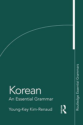 Korean By Kim-Renaud, Young-Key